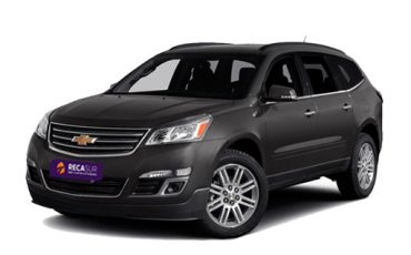 Chevrolet Traverse o similar (Pta. Arenas)