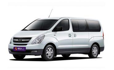 Hyundai H-1 Wagon o similar (Pta. Arenas)