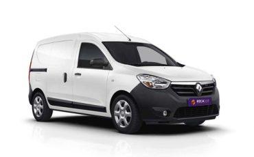 Renault Dokker Bencinera (Pta. Arenas)