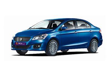 Suzuki Ciaz o similar (Pta. Arenas)