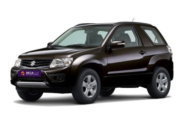 Suzuki Grand Vitara o similar (Pta. Arenas)